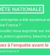 amorçage, prêt d'honneur, Initiative France