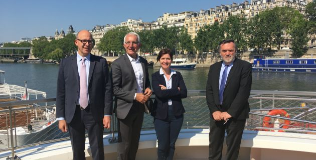 création, bénévoles, amorçage, Initiative France, comité d'agrément