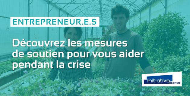 France Initiative, Nacre, parrainage, reprise, microcrédit, entreprises, prêt d'honneur