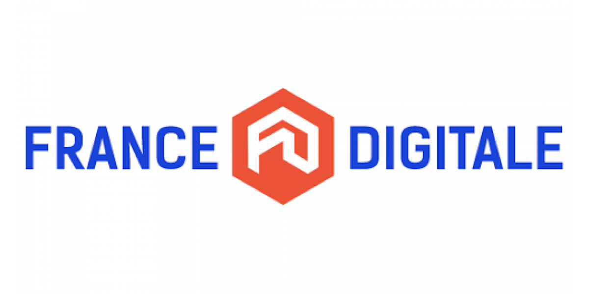 france digital logo