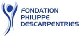 logo fondation descarpentries